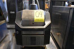 Plancha para Emparedado/Panini marca Electrolux, Modelo: HSPP3RPRS, Serie: 73510005