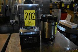 Licuadora para hielo frape marca Vitamix, Modelo: VM0145, Serie: 036019180201951221