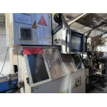 1989 Emhart Powers Scanner 5000 Bottom Inspector, 2007 Upgraded Control   Rig Fee: $2500