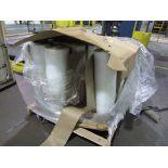 Skid Plastic Stretch Wrap   Rig Fee: $50