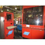 2005 Tiama MSC Check + Droite Multi Inspection Machine s/n 169083   Rig Fee: $1500 Skidded & Loaded