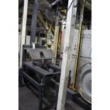 M.J. Maillis Automatic Strapping Machine   Rig Fee: Contact Rigger