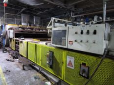 300,000 SqFt Glass Bottle Manufacturing Plant