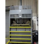 Piqua Series 30 Vertical Baler   Rig Fee: $1200