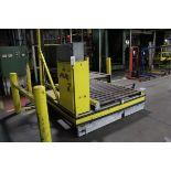 Dual Car Conveyor Transfer System   Rig Fee: Contact Rigger