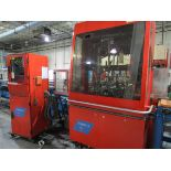 2005 Tiama MSC Check + Droite Multi Inspection Machine s/n 169104   Rig Fee: $1500 Skidded & Loaded