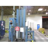 Lantech Automatic Pallet Stretch Wrapper s/n NA   Rig Fee: $2500