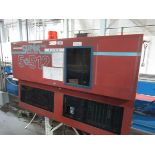 1997 Barry Wehmiller Inex Super Inspector Plus 5*512 Sidewall Inspection Machine   Rig Fee: $1000