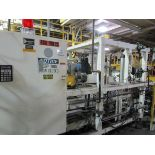 Seco Glass House Packer Carton Line Case Packer s/n 3522/D0835   Rig Fee: Contact Rigger