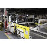 Busse Bros. Palletizer, M# SD20   Rig Fee: Contact Rigger