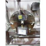Accurate Metering Model RZ2UA Flowmeter, S/N: 85-10-198   Load Fee: $0