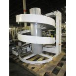 Ryson Decline Spiral Case Conveyor   Load Fee: $150