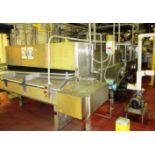 8ft x 23ft Package Warmer/Cooler   Load Fee: $500