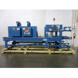 Arpac Model 105 28 TW Tray Shrinkwrapper with Heat Tunnel, S/N: 1767   Load Fee: $250