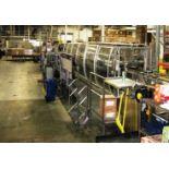 R.A. Jones Maxim Case Packer, S/N: S-5869 LMC   Load Fee: $500