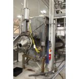 Double Sigma Arm Mixer, W/ Bottom Auger Discharge   Rig Fee: $750