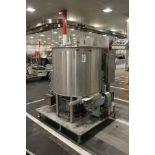 2005 Peerless Slurry Mixer, M# SM 1000, WCB Positive Displacement Pump S/N: 205   Rig Fee: $300