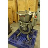 Hobart Vertical Cutter Mixer, 45 Quart, M# HCM 450, S/N 31-1237-476   Rig Fee: $75