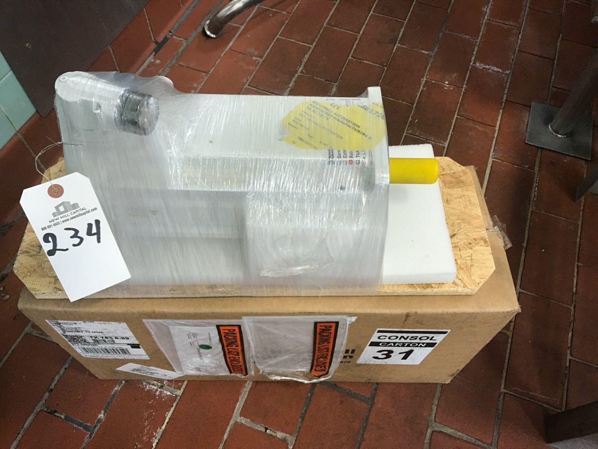 Lot 234 - Rockwell Automation Drive (Unused) | Rig Fee: $50