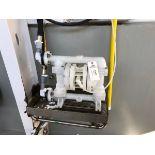 Wilden Pneumatic Pump | Rig Fee: $75