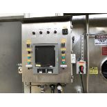 Stainless Steel Control Panel, Anderson AJ-300 Chart Recorder, (4) ABB Variable F | Rig Fee: $150