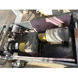 Foster Vane 10 HP Sugar Pump, Model: 2814, SN: B2821573 | Rig Fee: $200