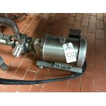 Fristam Centrifugal Pump with Stainless Steel Motor, 2in Inlet, 1.5in Outlet, Mod | Rig Fee: $50