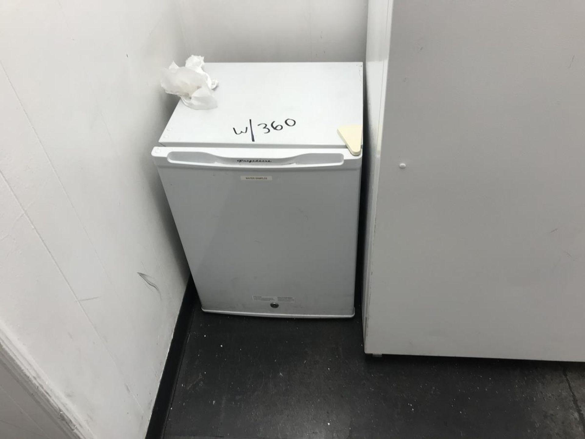 Lot 360 - (2) Refrigerators   Rig Fee: $100