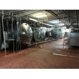 Surplus Assets of a Major Dairy Product Manufacturer (Informational Lot Only)