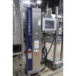 2010 Krones Checkmat Bottle Inspector 731 FM-K, 230V/1ph/60Hz, S/N K731G94