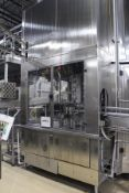 Nestle Waters - High Speed Water Bottling Plant