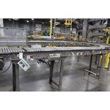 Lot of Roller Conveyor