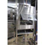 2007 Jetair Technologies Tunnel 48 Air Knife System, 480V/60Hz/15kW S/N: 60167