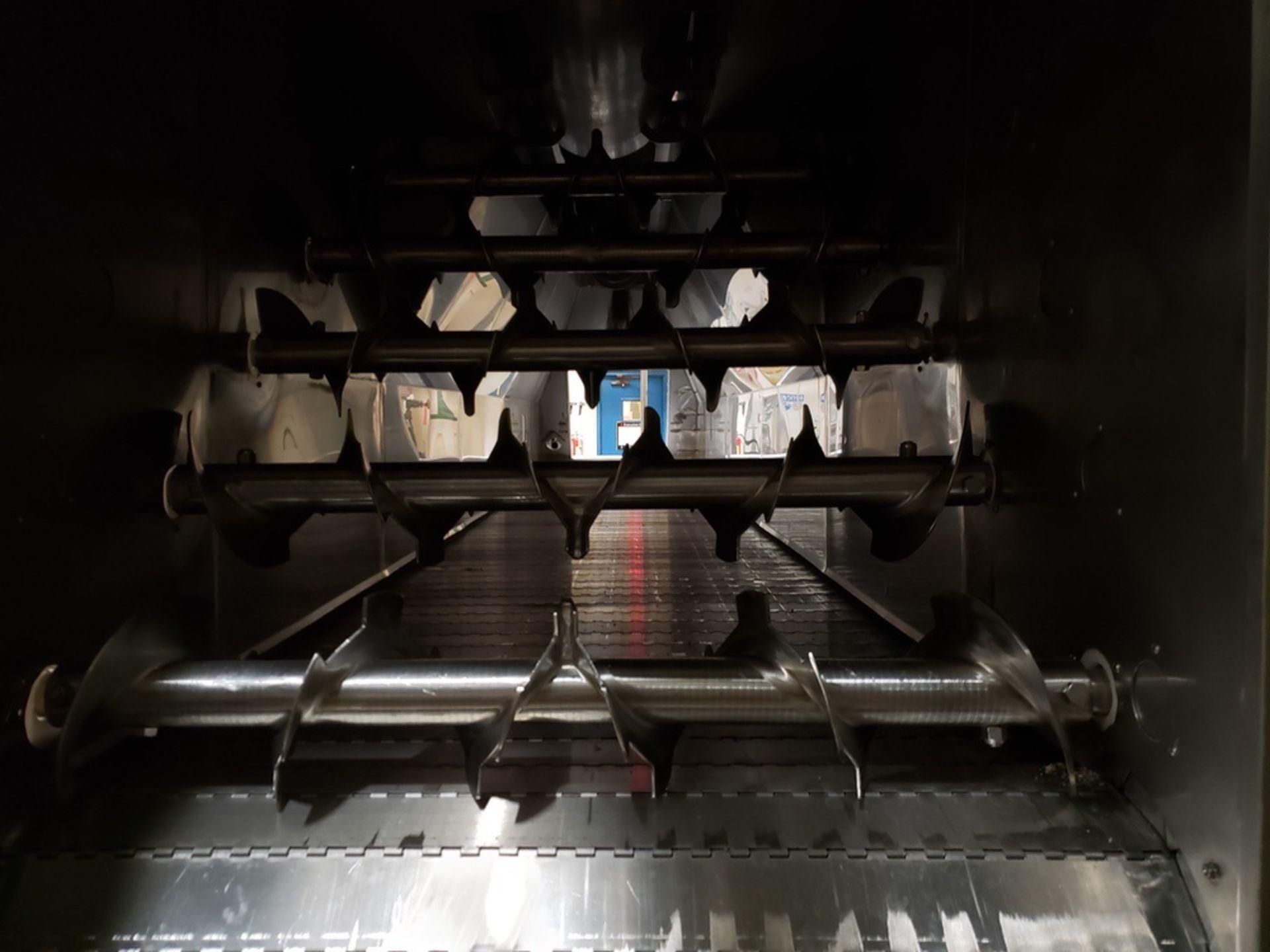 Lot 190 - Bran Drying/Surge Bin, W/ Leveling Scews | Rig Fee: $2100