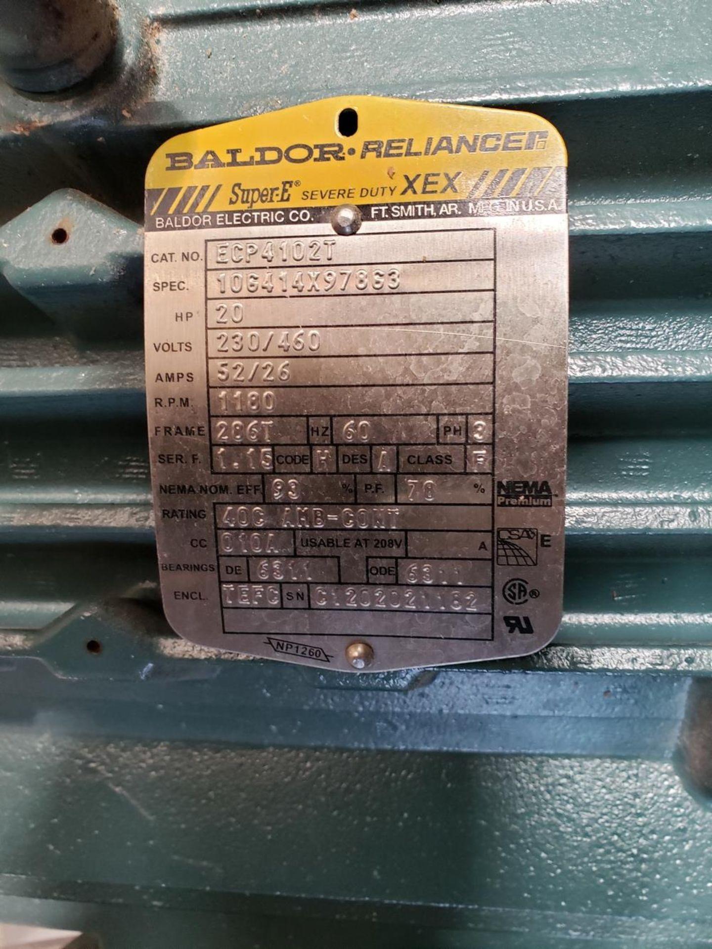 Lot 334 - Quadro Comil, M# 198, S/N 198-0145 2001, 20 HP | Rig Fee: $400