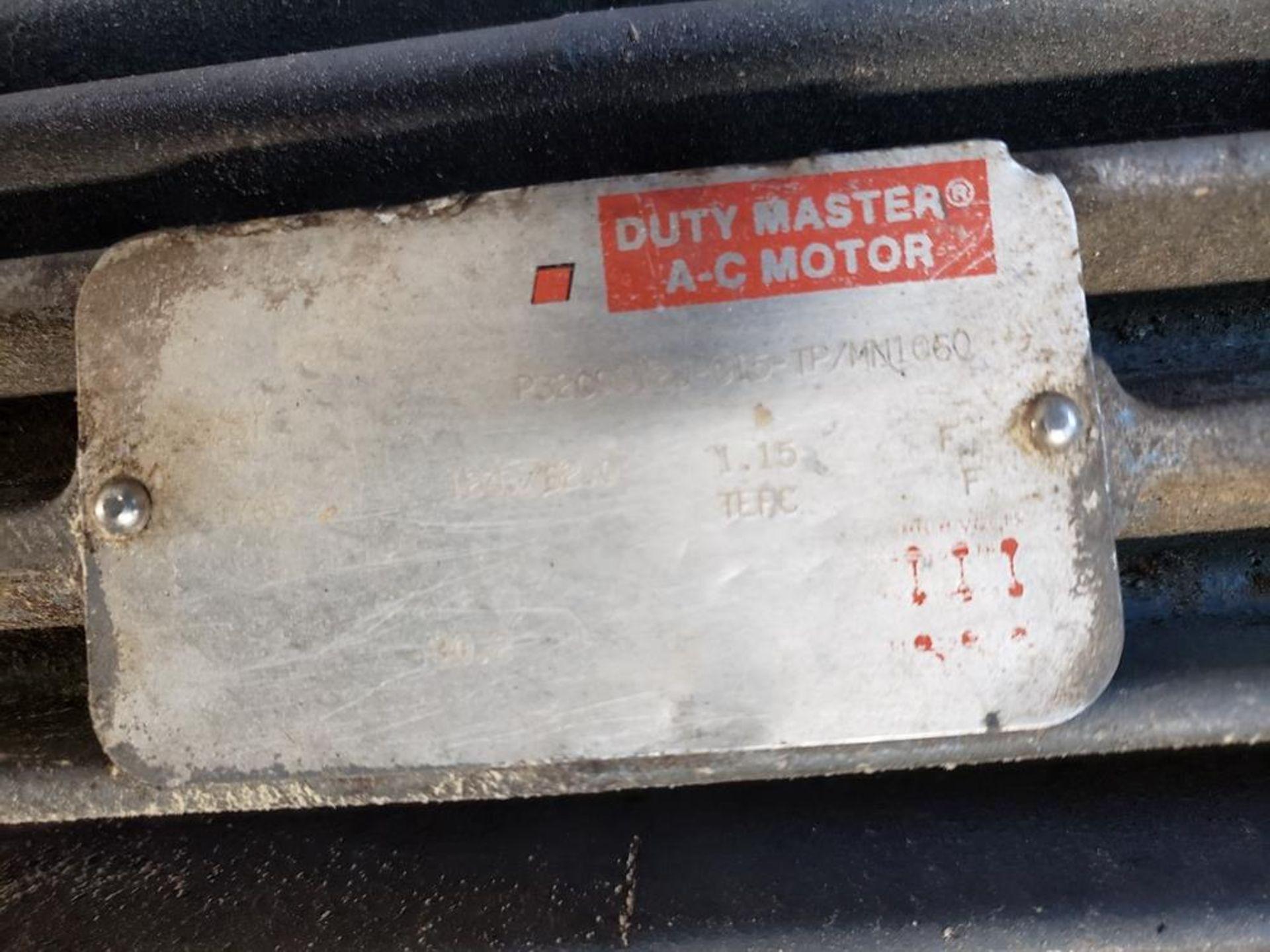 Lot 336 - 20 HP Blower | Rig Fee: $300