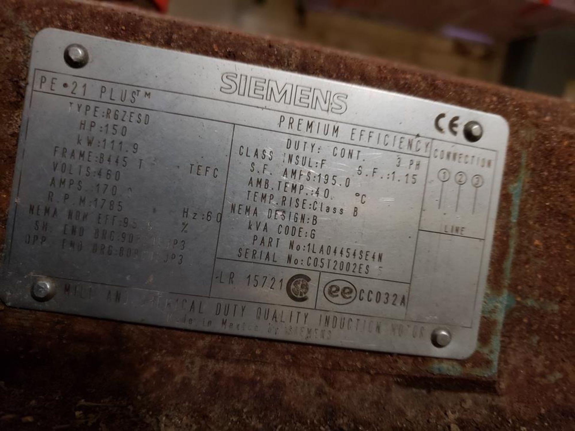 "Lot 189 - Bonnot Pelletizing Extruder, M# 17"", S/N 2590, 150 HP   Rig Fee: $5000"