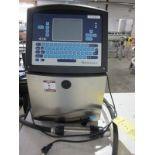 VideoJet 1520 Ink Jet Coding Machine s/n 1333939C22ZH   Rig Fee: $75