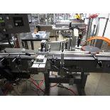 2017 Universal R320 Round Product Labeler s/n R320-06C-1142L, R.L. Craig Dual Side   Rig Fee: $50