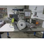 Universal R-315 Carrousel/L-15 Labeling System/L-60 Left Hand s/n 718-004-1-05-1064   Rig Fee: $50
