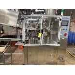 2013 JDA Packaging Equipment Super 30 Automatic Tube Filler s/n 150113, Conveyor, Hopper   Rig Fee: