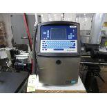 VideoJet 1520 Ink Jet Coding Machine s/n 1211814C22ZA   Rig Fee: $75