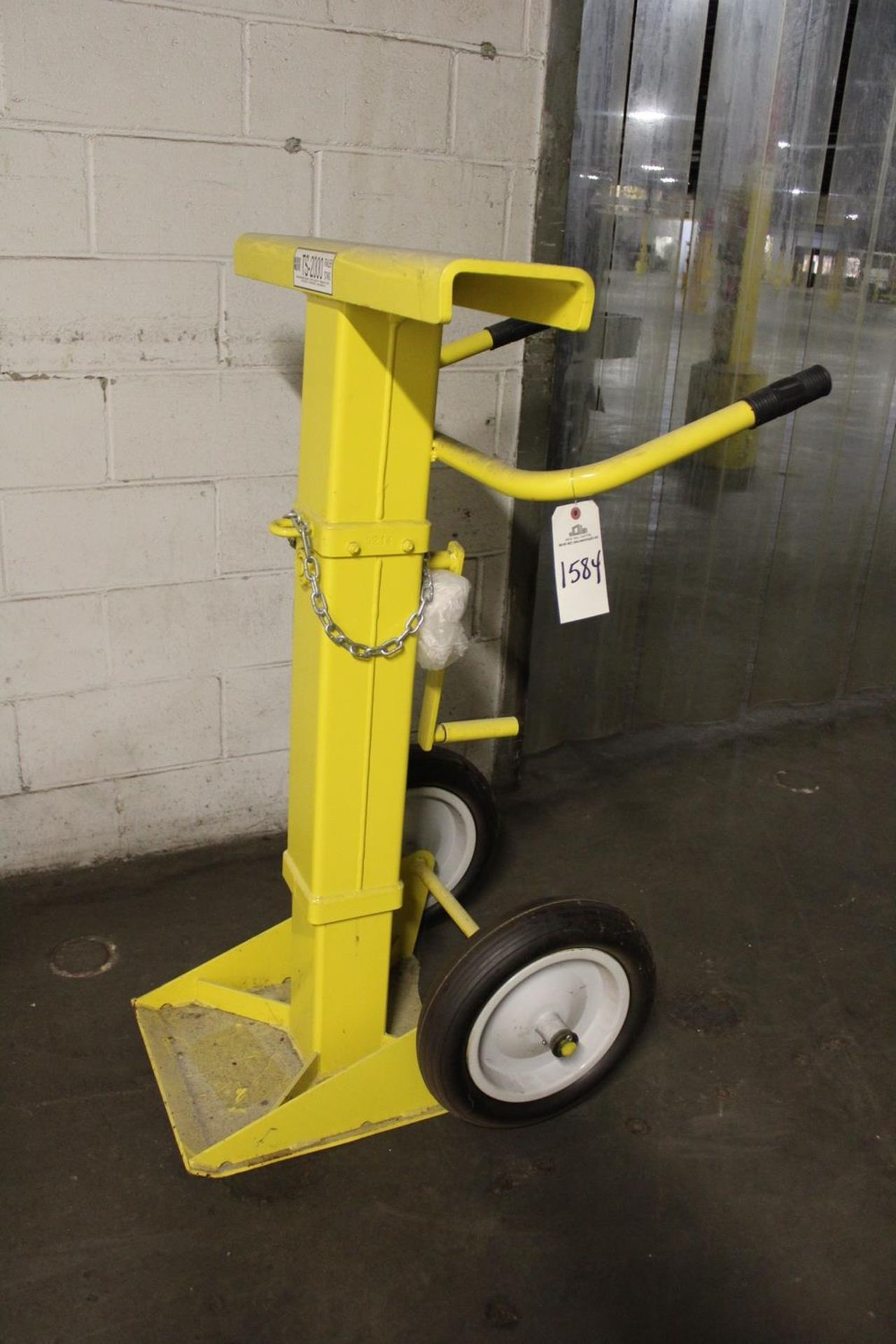 Lot 1584 - Rite Hite TS-2000 Trailer Stand - Subject to Bulk Bid Lot 15 | Rig Fee: Hand Carry or Contact Rigger