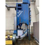 Torit Downflo Model DF-3D76 Dust Collector, SN: IG453852-001 | Load Fee: $350
