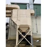 Donaldson Torit DFO3-36 Dust Collector | Load Fee: $450