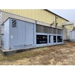 Technical Systems Model 30AOSM200-SP Chiller | Load Fee: $1000
