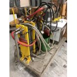 AGL Plate And Frame Heat Exchange System   Rig Fee: $100