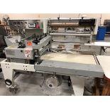Texwrap Model 2219 Wrapper, S/N: 01077   Rig Fee: $200