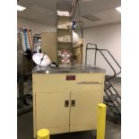 Palace Unscrambler - Bottle Feeder, Sorter Bowl And Chute, Model P-3 H-15, S/N: 6   Rig Fee: $275