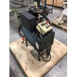 Nordson Model 3500 Glue System, S/N: An96J24124   Rig Fee: $50